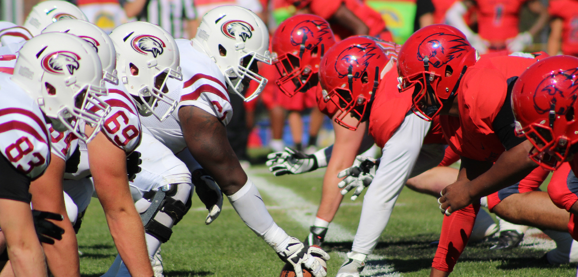 Eagles To Play Dixie State In Utah Saturday Chadron State College