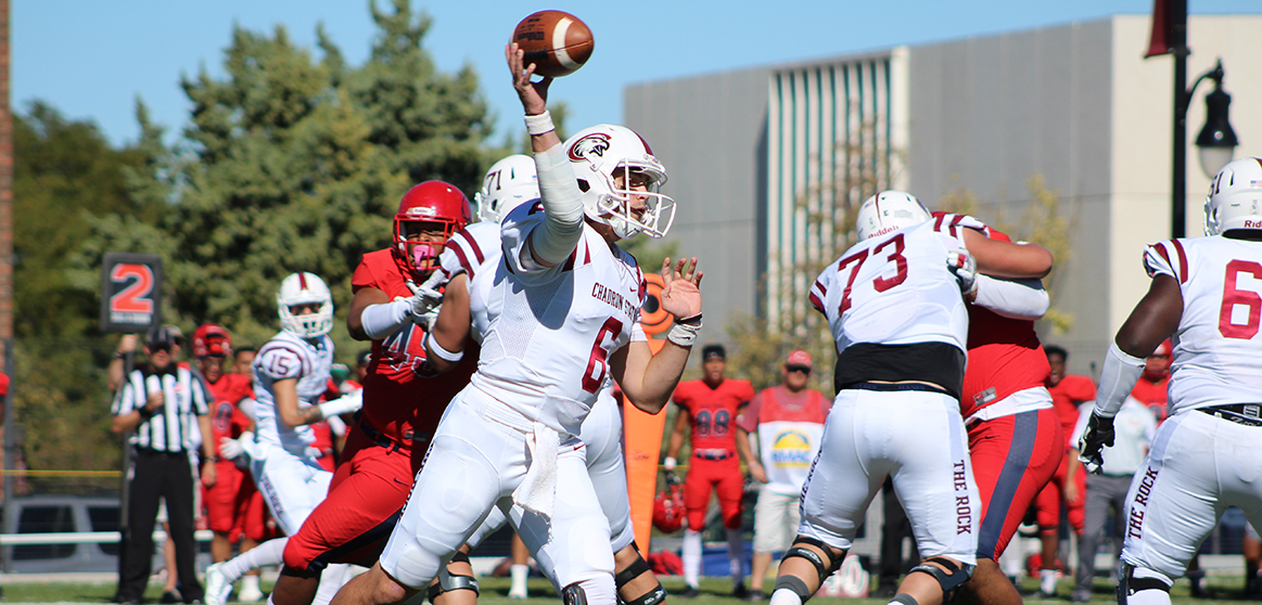 Eagles To Host Talented Dixie State Team Chadron State College